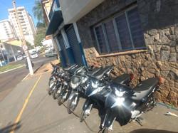 Biz 125cc Seminovas