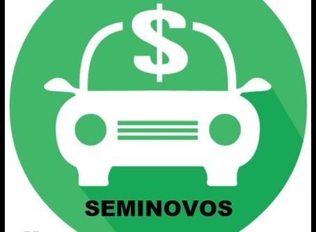Carro Seminovos www.carroseminovos.com.br