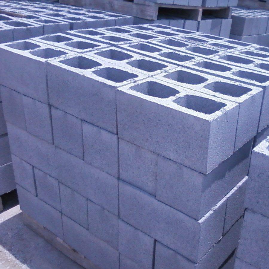 Blocos de Cimento Waldir