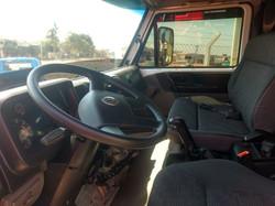 VW 10.160 - 3/4 ano 2014/15 Baú 6,2