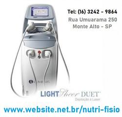 Clinica Nutri Físio