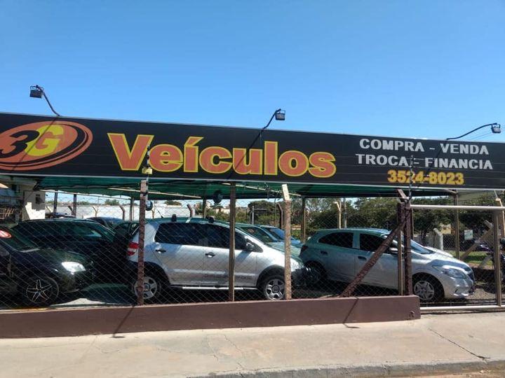 3G Veiculos Seminovos Catanduva . loja.j