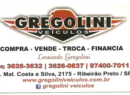 Gregolini Veículos