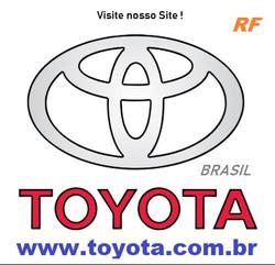 Mkt-RF Toyota Brasil