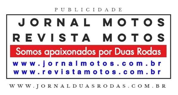 Revista Motos - Jornal Motos 11 99923-25
