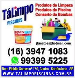 TÁ_LIMPO_PISCINAS