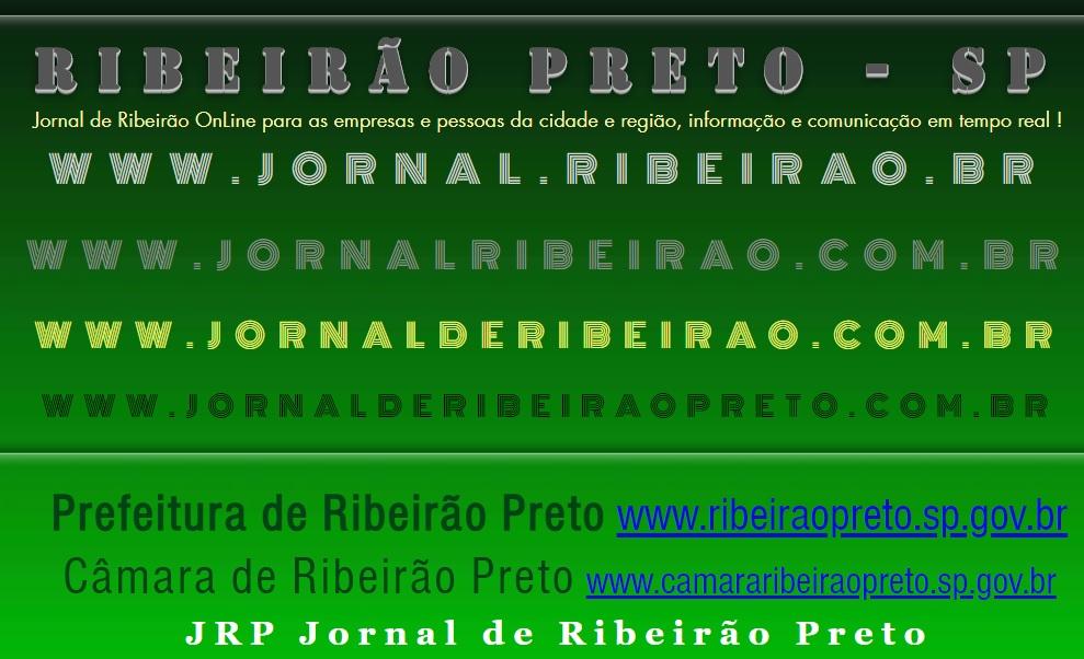 Jornal Ribeirão