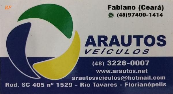 fabiano_ceará_-_Arautos_Florianópolis_SC