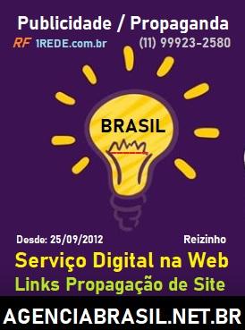 Website do Brasil