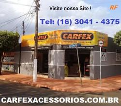 Carfex Acessorios