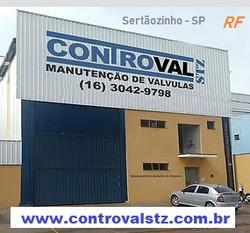 Controval Stz - RF