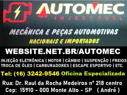 AutoMec