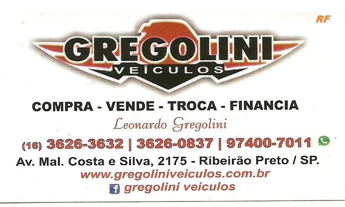 Gregolini_Veículos