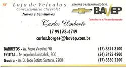 Bavep Chevrolet Barretos