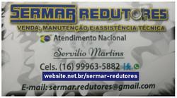 SERMAR REDUTORES