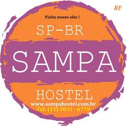 Sampa Hostel - Fernanda