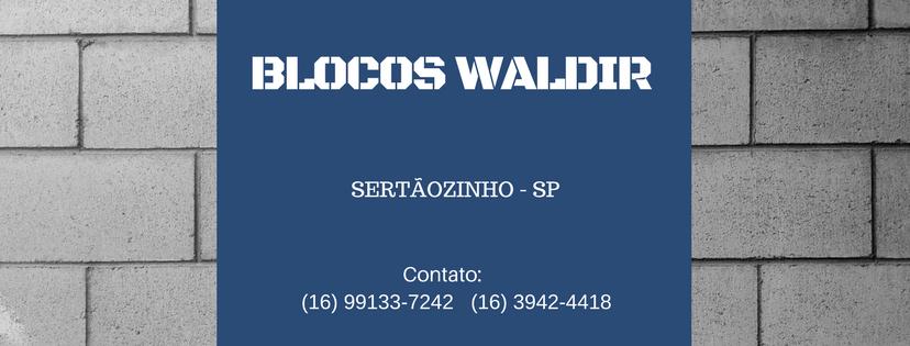 Blocos Waldir www.blocos.com.br