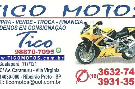 Tico Motos