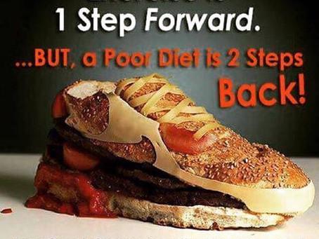 Diet Vs Diet