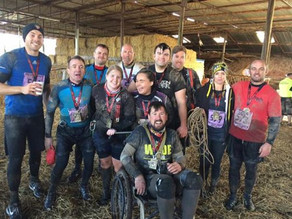 Obstacle Course Racing (OCR) - what's the deal?