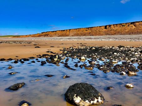 Unspoilt beaches, dunes, a castle and a lighthouse