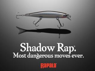 Rapala Shadow Rap