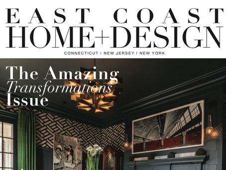 EAST COAST HOME + DESIGN
