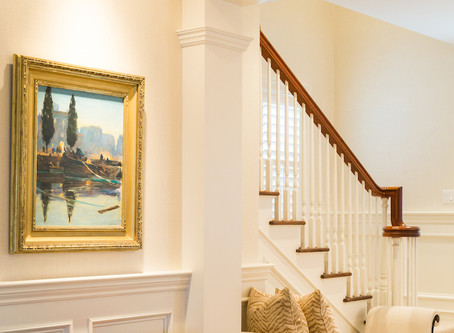 NEW CANAAN: YOUTHFUL ELEGANCE