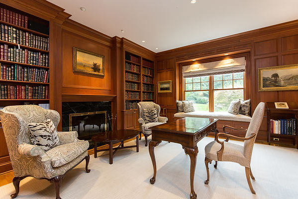 interior design services new orleans