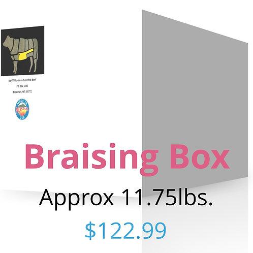 Braising Box