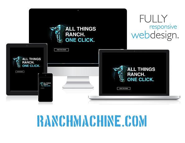 ranch websites