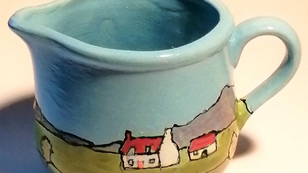 Small cream jug