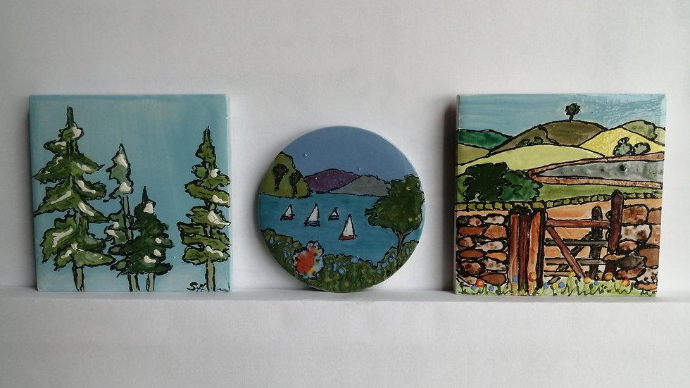 coasters 4