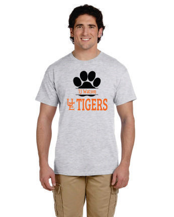 TJ Watson UE Tigers T-Shirt