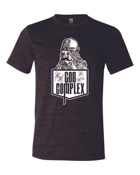 North Brewery God Complex Tshirt