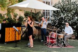 Trio & Voix