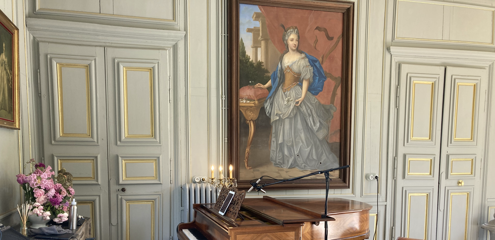 Duo Piano & Contrebasse