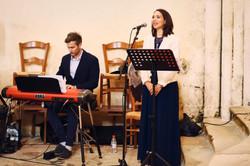 duo Clavier & Voix