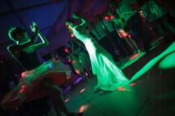 Eclairage Dancefloor