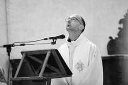 Sonorisation du prêtre