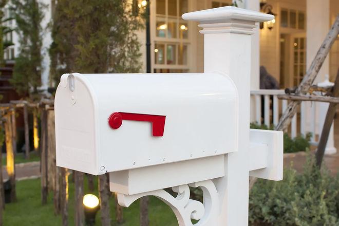 Mailbox Installaton in Atlanta, GA