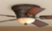Hugger Ceiling Fan Installation Marietta, GA