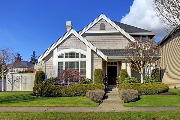 Exterior Home Repairs in Roswell, GA