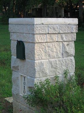 cement-mailbox-post-concrete-square-phot