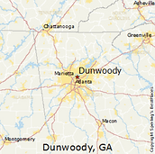 Dunwoody, Georgia