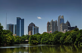 City of Atlanta, Georgia