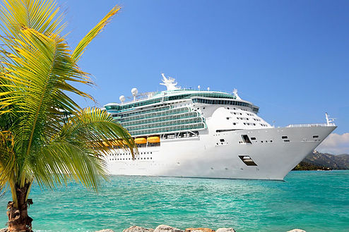 travel-luxury-ocean-cruises-liner-tropic