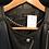 Thumbnail: Blouson Cuir Noir