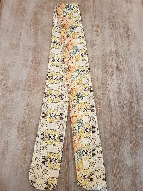 Turban, foulard, ceinture éco-responsable
