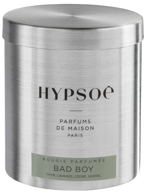 Bougie HYPSOE BAD BOY 200 gr